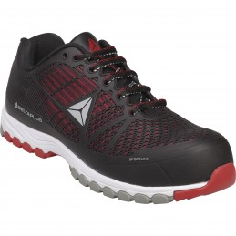 SAFETY SHOES DELTA SPORT S1P SRC Red