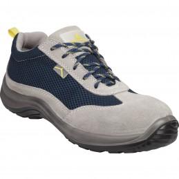 SAFETY SHOES ASTI S1P SRC Grey-Blue