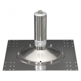 For steel deck AFX2-FR