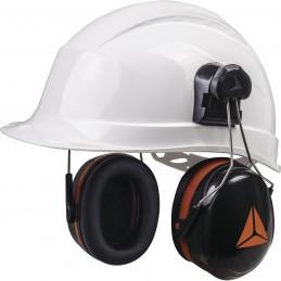 EAR DEFENDERS MAGNY HELMET 2