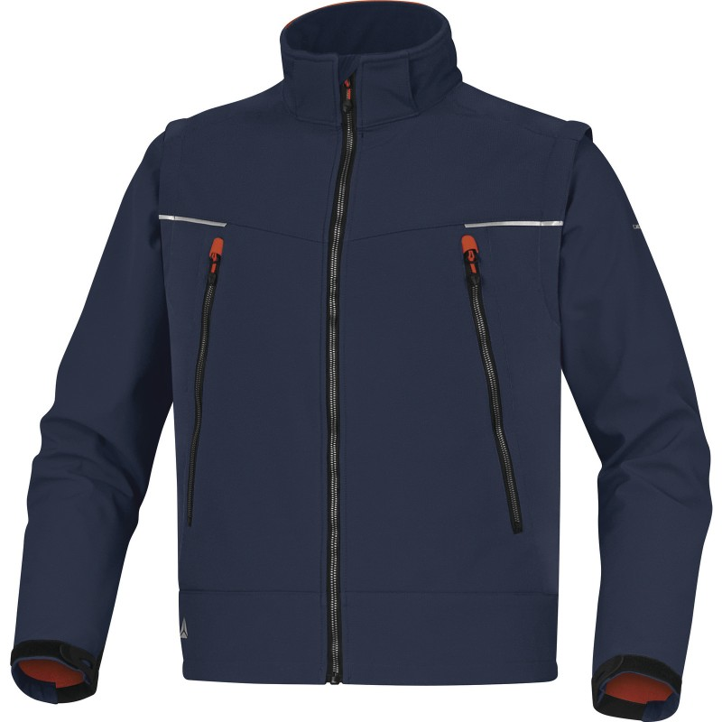 ORSA Navy blue-Orange