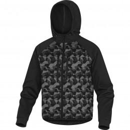 MOOVE Black-Camouflage