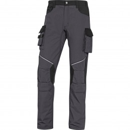 MCPA2 Grey-Black