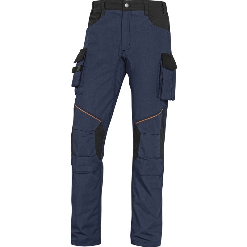 MCPA2 Navy blue-Black