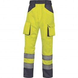 M2PHV Fluorescent yellow-Grey