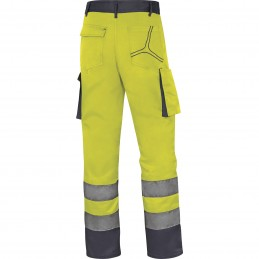 M2PHV Fluorescent yellow-Grey