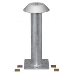 Potelet standard - Hauteur 250 mm PST250