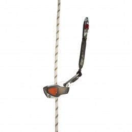 SLIDING FALL ARRESTER 3 IN 1 - CAMELEON AN066A