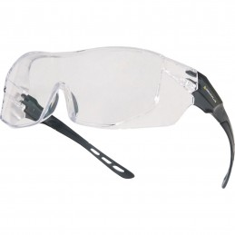 OVER GLASSES HEKLA2 CLEAR