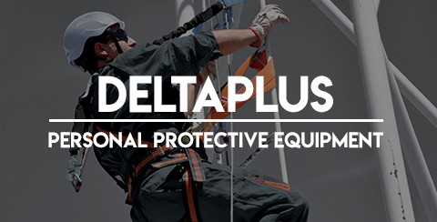 DELTA PLUS / Personal Protective Equipment