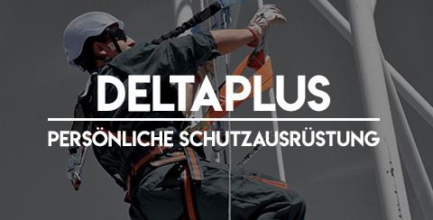 DELTA PLUS / Persönliche Schutzausrüstung