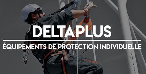 DELTAPLUS - Equipement de protection individuelle
