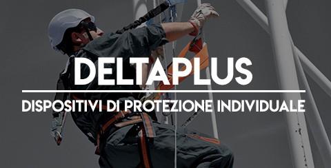 DELTAPLUS / dispositivi di protezione individuale